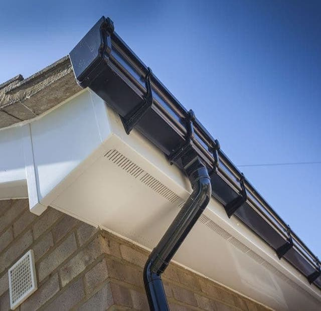 Fascia and Soffit Dublin City
