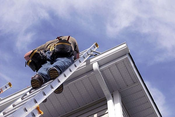 Gutter Replacement Supply Repairs Dublin