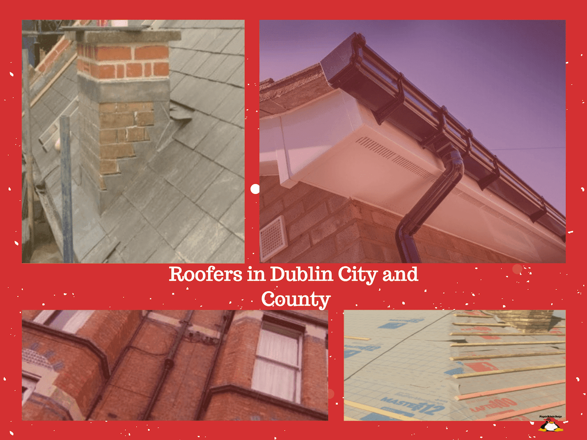 Commercial Roofing Dublin