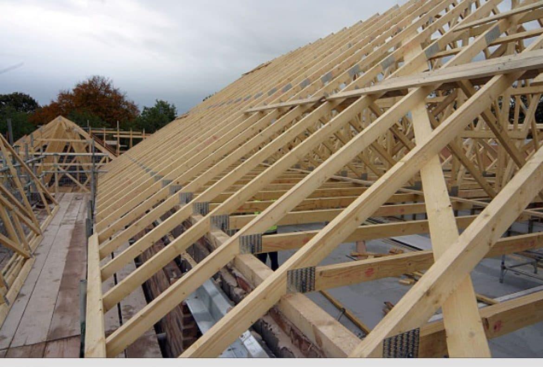 Roof Install Dublin