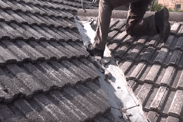 Roof Valley Repairs Dublin